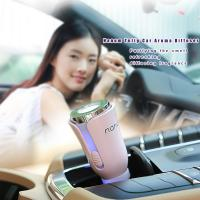 Wholesale 2018 Brand NEW Nanum Professional Portable Car  Air Humidifier for Car Oil Aroma Diffuser GK-CA09 from china suppliers