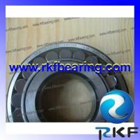 Wholesale High Precision Original SKF Double Row 21312EK Spherical Self - aligning Roller Bearing from china suppliers