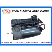 Wholesale Engine Driven Mercedes Air Suspension Compressor Pump , Car Air Suspension Kits from china suppliers