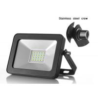 Wholesale Waterproof High Output Outdoor Led Flood Lights / Ip65 100w Led Floodlight Fixtures from china suppliers