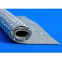Wholesale Customized 4m Width Anti-slip (PP/PET+PVC) Nonwoven Fabric Felt from china suppliers