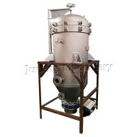 Wholesale Sus304 Liquid Filter / Vertical Pressure Leaf Filter With Long Life Time from china suppliers