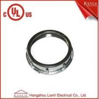 "Wholesale Zinc Die Casting Rigid Conduit Bushing IMC Conduit Fittings 2-1/2"" 3-1/2"" from china suppliers"