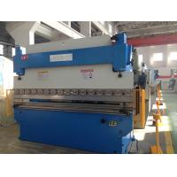 Wholesale 40 Ton - 2000mm Hydraulic Sheet Bending Machine For Metal Sheet from china suppliers