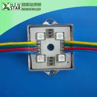 Wholesale RGB 5050 SMD LED Module 12v Dc Waterproof, LED Signs display from china suppliers