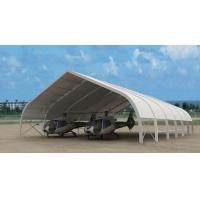 Wholesale Giant 50m X 60m Airplane Hangar Tents Aluminium Frame Pcv Fabric from china suppliers