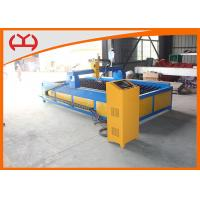 Wholesale High Precision Integral Type CNC Table Plasma Cutter With Automatic Torch Height from china suppliers