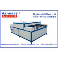 Wholesale Hot Roller Press Machine for Double Glass from china suppliers