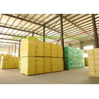 Wholesale Fireproof X300 Extruded Polystyrene Foam Sheets for Thermal Insulation from china suppliers