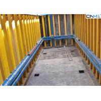 Wholesale Steel Material Self Climbing Formwork System Various Standard Size from china suppliers