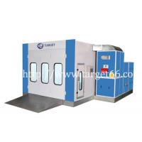 Wholesale spray booth / Auto painting spray booth TG-60B from china suppliers