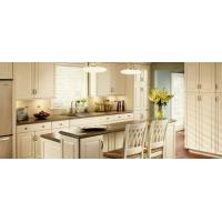 Buy cheap Glazed Kitchen Cabinet from wholesalers