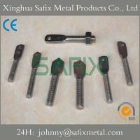 Wholesale Flat Head Bolt For Stone Cladding Fixation from china suppliers