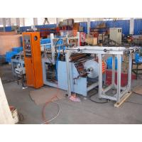 Wholesale Pallet Stretch Film Wrapping Machine , automatic shrink wrap equipment 380V / 220V from china suppliers