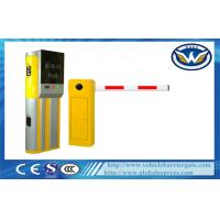 Wholesale Intelligent Car Parking Management System automatic With CCTV RFID from china suppliers
