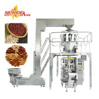 Wholesale Full Automatic Weighing Filling Sealing Packing Machine For Grain / Rice from china suppliers