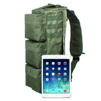 Wholesale Lightweight Swat Tactical Gear Backpack / Tactical 3 Day Assault Pack from china suppliers