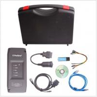 Wholesale Perkins Electronic Service Tool , Perkins Est Interface 2011b With Bluetooth from china suppliers
