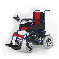 Wholesale Professional Battery Powered Wheelchair Automatic Intelligent Controlled from china suppliers