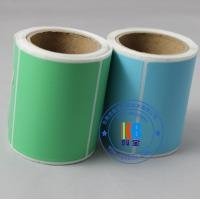 Wholesale Thermal ribbon printing waterproof feature adhesive color art coated printing paper from china suppliers