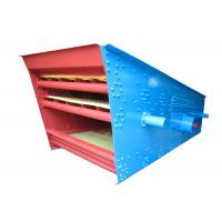 Wholesale Multi - Layer Mining Vibrating Screen 2.5-200MM Mesh For Crushed Stone Material from china suppliers