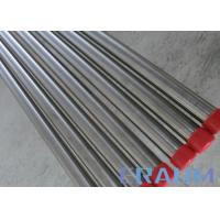 Wholesale ASTM B622 / B619 / B626 Bright Annealed Nickel Alloy Tubing For Chemical Industry from china suppliers