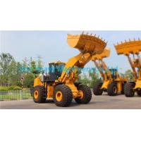 Wholesale 1.8 m³ Compact Wheel Loader 2930mm Height Front Loader , 3000kg Payload from china suppliers