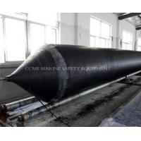 Wholesale Inflatable ship launching airbags, marine salvage airbags, floating pontoon from china suppliers