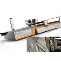 Buy cheap Industrial CNC Textile Cutting Machinery with Juki Sewing Machine Cutting Table from wholesalers