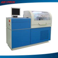 ADM8719,18.5Kw,3 phase ,automatic Electronic Common Rail pump Test Bench with flow meter