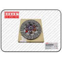 Wholesale 8-97042692-0 8970426920 Isuzu Clutch Disc Suitable for ISUZU 4BD1 from china suppliers