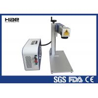 Wholesale Plastic Laser Marking Machine , 10W 20W 30W Industrial Laser Marker For  3C Industry from china suppliers