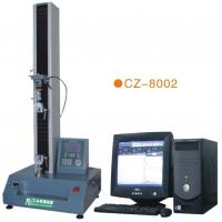 Quality 50N - 5KN Metal Sheet Tensile Testing Machine Paper Tension Testing Instrument for sale