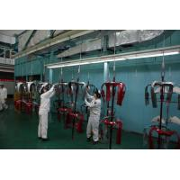 Wholesale Automated Painting System Motorcycle Assembly Line Auto Production Line Equipment from china suppliers