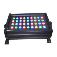 Wholesale Outdoor 36 x 3w Rgb  Ip65 Stage led Wall Wash Lighting / Event Lights from china suppliers