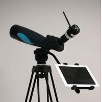 Wholesale Digital Eyepiece Zoom Spotting Scope Bird Watching Support Android from china suppliers