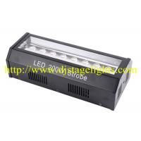 Quality DMX512 Strobe DJ Stage Lights 30w Energy Saving Cree Led Lamp 1 Year Warranty for sale