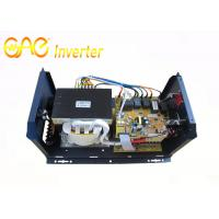 Quality Off Grid Solar Inverter low frequency pure sine wave UPS dc ac converter 48v 220v 1500w with charger for sale