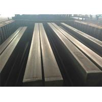 Wholesale Carbon Continuous Casting Structural Steel Round Billet for Constructions , 10-45 25Mn from china suppliers
