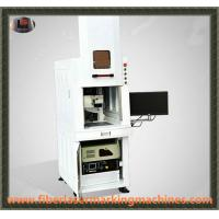 Wholesale 1W 3W 5W 355nm Uv Laser Marking Machine With Protection Cover from china suppliers