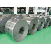 Wholesale 0.14 ~ 2.0 mm Thick Edge Cold Rolled Galvanized Steel Coil With Welding Performance from china suppliers