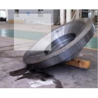 Wholesale 15MnV5(1.5213) Forged Forging Steel Gas Steam Generator turbine End Cover from china suppliers