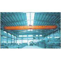 Wholesale Double Girder Overhead Crane With 10t Lifting Load Modular Design from china suppliers