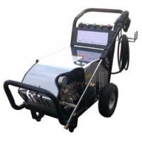 Wholesale GS Series hot water pump high pressure washer, mobile ,three - phase, motor drive from china suppliers