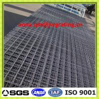 Wholesale Welded Mesh Type 6x6 reinforcing welded wire mesh from china suppliers