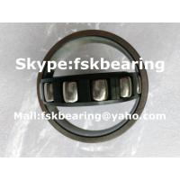 Wholesale Nylon Cage / Brass Cage 20208 Cylindrical Roller Bearing Single Row Roller Thrust Bearing from china suppliers