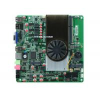 Wholesale AMD N330 Processor All In One Pc motherboard Integrated ATI HD4200 Graphics DC power supply from china suppliers