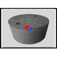 Wholesale High Purity Graphite Insulation Board Cylinder Rayon Based For Sapphire Furnace from china suppliers