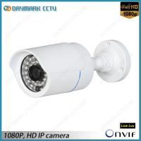 Wholesale H.264 2MP IR Bullet IP Camera Megapixel DWDR from china suppliers