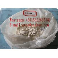Wholesale High Purity Weight Loss Hormone Orlistat Powder For Bodybuilding 96829-58-2 from china suppliers